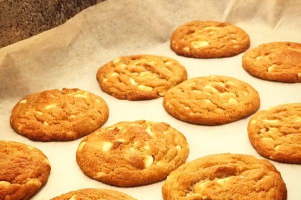 焼きたてクッキー(๑•ω•๑)♡